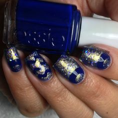 Colores de Carol: Essie - Style Cartel and On A Silver Platter
