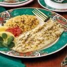 Herbed Orange Roughy Recipe | Taste of Home Recipes