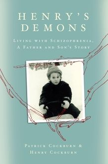 Great book. Puts you in the head of Henry, an individual with paranoid schizophrenia