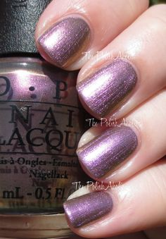 The PolishAholic: OPI Muppets Most Wanted Collection- Kermit me to speak