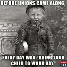 History Memes, Us History, History Facts, Black History, American History, Satire, Right To Work Law, Labor Union, What Is The Secret