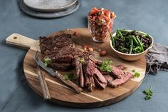 Slik griller du en perfekt biff | Coop Mega Grilling, Dairy, Cheese, Food, Crickets, Essen, Meals, Yemek, Eten