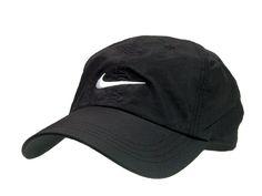 Nike Baseball Cap Black 1343