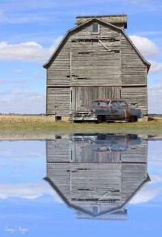 ghost barn.