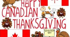 Thanksgiving Quotes Canada