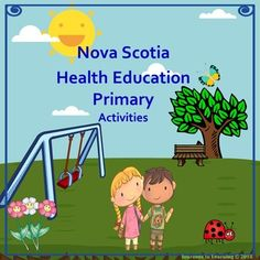 Nova Scotia Health Education Primary Activities follows the new 2015 Health Curriculum This resource has been created to facilitate the task of teaching the required outcomes in Health Education. Health Education PRIMARY is divided into three Curriculum Learning Outcomes.
