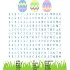 Fun word search and word scramble.  Great for early finishers, morning work, or just a fun Easter activitiy!...