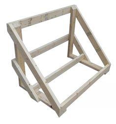 flyer support de pneus en bois atelier bmp rangement. Black Bedroom Furniture Sets. Home Design Ideas