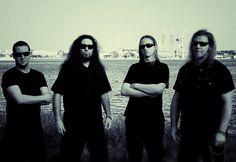 Infernal Tenebra - Black Metal band from Croatia.
