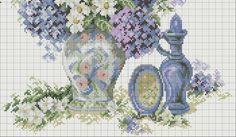 Gallery.ru / Фото #4 - 34135 Summer Blooms - mornela