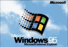 Blog de palma2mex : 20 años de Windows 95