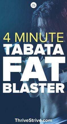 Fat loss full body