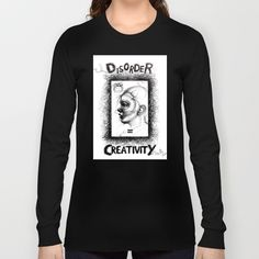 Graphic Sweatshirt, Sweatshirts, Long Sleeve, Sleeves, Sweaters, Fashion, Moda, Long Dress Patterns, Fashion Styles