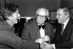 Cage, Messaien, and Boulez
