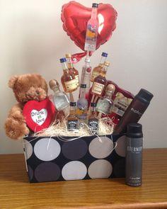 be my valentine valentine s day gift basket for men holidays