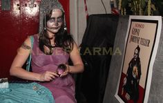 HALLOWEEN THEMED ENTERTAINMENT -FORTUNE TELLERS