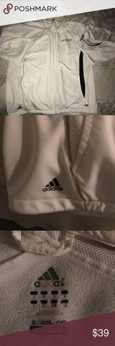 Adidas Sport blazer Warm and sift Adidas blazer adidas Suits & Blazers Sport Coats & Blazers