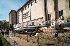 Zdjęcie! Pstryk!: Muzeum Wojska Polskiego w Warszawie