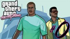 Grand Theft Auto: Vice City Stories ⌠PS2⌡ - Part 0 One Favor