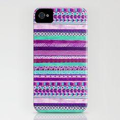 iPhone case - SINGARA by Kris Tate