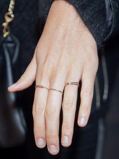 rings //