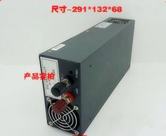 246.27$  Watch now - http://ali59r.shopchina.info/1/go.php?t=32804603798 - 1200 watt 15 volt 80 amp high power switching power supply 1200W 15V 80A high power switching industrial transformer   #aliexpress