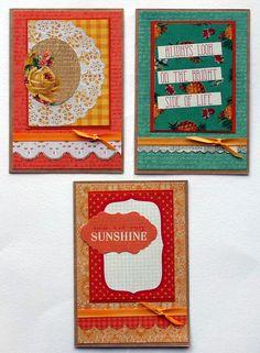 KaiserCraft tropical punch Collection | #Scrapbooking #PaperCrafts