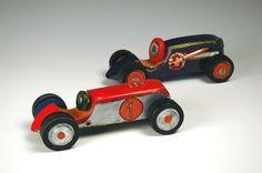 """Little Racers"""