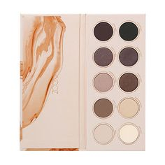ZOEVA Naturally Yours Palette