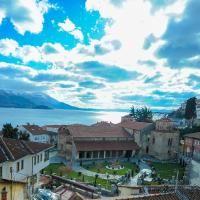 Booking.com: Hotely v destinácii: Ochrid. Rezervujte si hotel ešte dnes! Clouds, Mansions, House Styles, Outdoor, Home, Decor, Outdoors, Decoration, Manor Houses