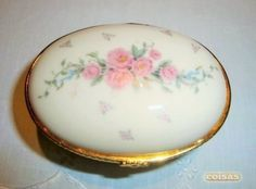 guarda joias EM PORCELANA - Google Search