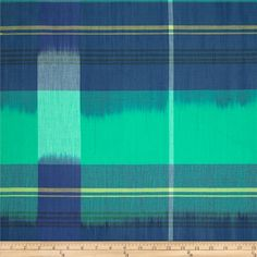Anna Maria Horner Loominous Big Love Midnight from @fabricdotcom  Designed by Anna Maria Horner for Free Spirit, this yarn dyed cotton fabric is a very lightweight woven fabric. It is perfect for quilting, shirts, blouses and dresses. Colors include mint, aqua, turquoise, lime and blue.