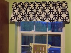 window valance 003