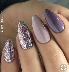 25 + › Beauty Nails – Nail Art Design Nagellack # Nagellack # Nagelgel Design Nail Polish l.a nail polish Gorgeous Nails, Love Nails, How To Do Nails, Pretty Nails, Fun Nails, Amazing Nails, Sparkle Nails, Beautiful Nail Art, Beautiful Pictures