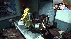Guarda come volano gli zombie!!! - Dead Rising 3 Gameplay [Giarols + Jea...
