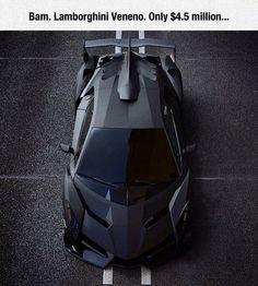Real life Batmobile