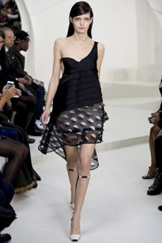 Christian Dior - Haute Couture Spring Summer 2014