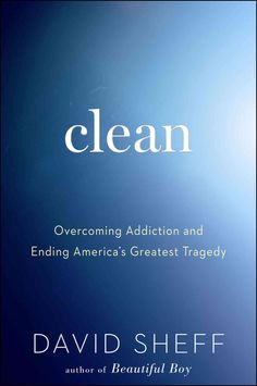 David sheff clean quotes