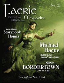 """fairy= Project  Finding America's  Most Magical Places  read more here..  """"http://www.faeriemagazine.com/news.html"""""""