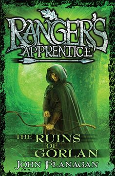 I am a sucker for coming of age stories and this one hooked me line and sinker. Really well written childrens fantasy that kind of makes you want to find a bow yourself. The series has some ups and downs but all in all I loved it.
