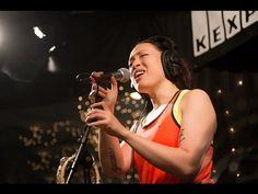 ▶ Little Dragon - Full Performance (Live at KEXP) - YouTube