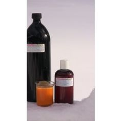 Seabuckthorn Shampoo & Shine On Conditioner from #LivingLibations... The best and most naturally divine shampoo ever!