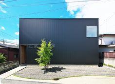シンプル 建築 - Google 検索 Garage Doors, Google, Outdoor Decor, Home Decor, Decoration Home, Room Decor, Home Interior Design, Carriage Doors, Home Decoration