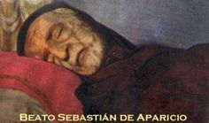 Beato Sebastián de Aparicio