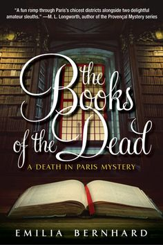 Books To Buy, Books To Read, My Books, Reading Books, Mystery Novels, Mystery Series, Book Of The Dead, Cozy Mysteries, Antique Books