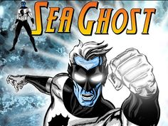 sea ghost : Wallpaper Collection 1280x960