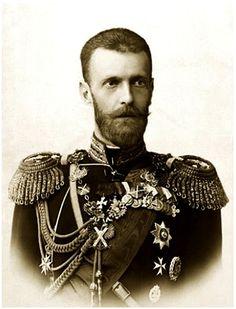 The Last Tsar — returntodecency: Grand Duke Sergei... Familia Romanov, Grand Duke, Emeralds, Necklaces, Bracelets, Corsage, Maid Of Honor, Brooches, Ornament