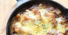 寒い日にはスキレットでアツアツ料理を作りましょう!一皿で大満足できるスキレット料理を5品ご紹介☆