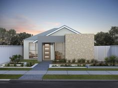 35 best blueprint homes images on pinterest house design exterior the evermore a contemporary new home design for laneway style lots the evermore is part malvernweather Images