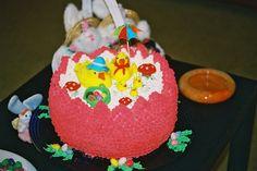 Easter Cake ! — Easter